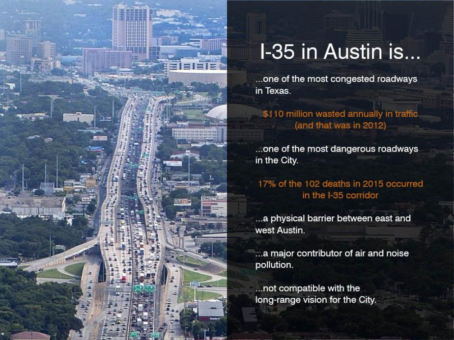Reconnect Austin – Page 4 – Reclaiming I-35 as Public Space